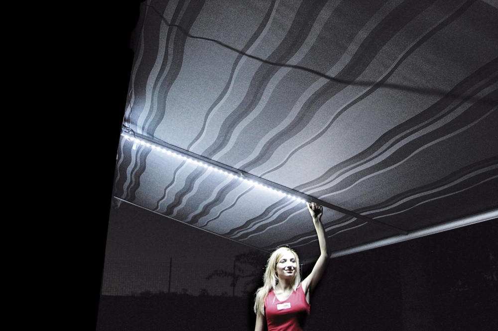 Fiamma Rafter Led Cs For Caravanstore Rafter Fiamma Led